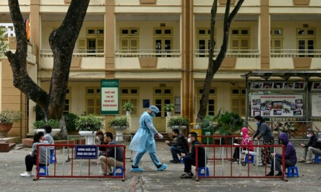 Vietnam Discovers New Hybrid Virus Variant
