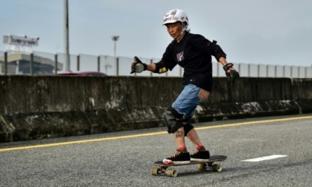 63-year-Old Skates Her Way to Cancer Recovery