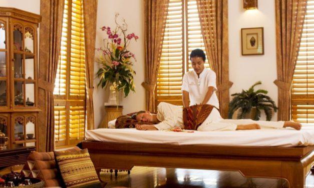 A 2,000 Year-Old Skill: Thai Massage May Get the Prestigious UNESCO Status