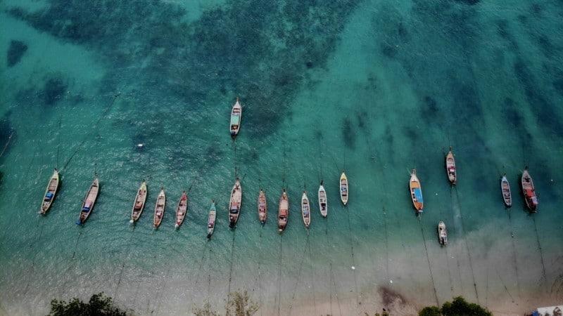 Thailand Sea Gypsies