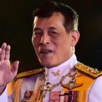 Thai King Sweeps Prison Floors Alongside Consort