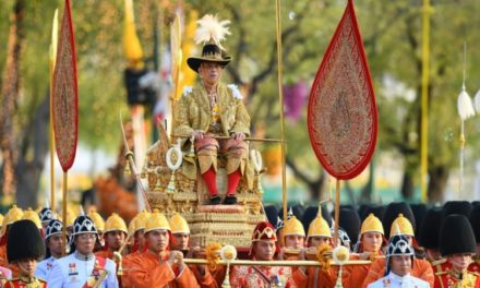 What is Thailand's 'Section 112' Royal Defamation Law?