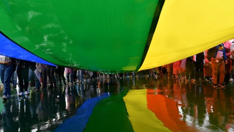 Thailand's LGBTQ