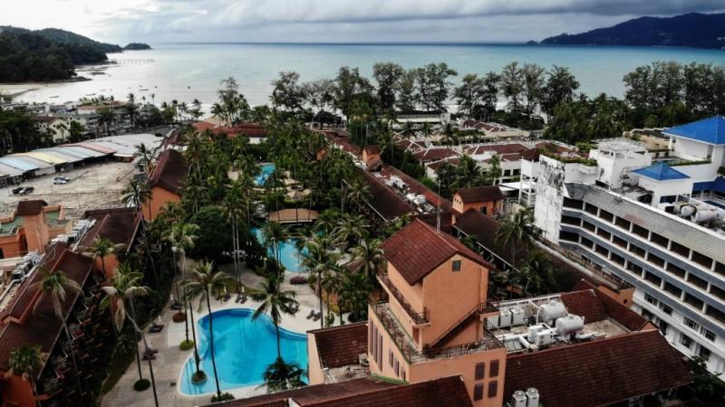 Thailands Second Popular Destination