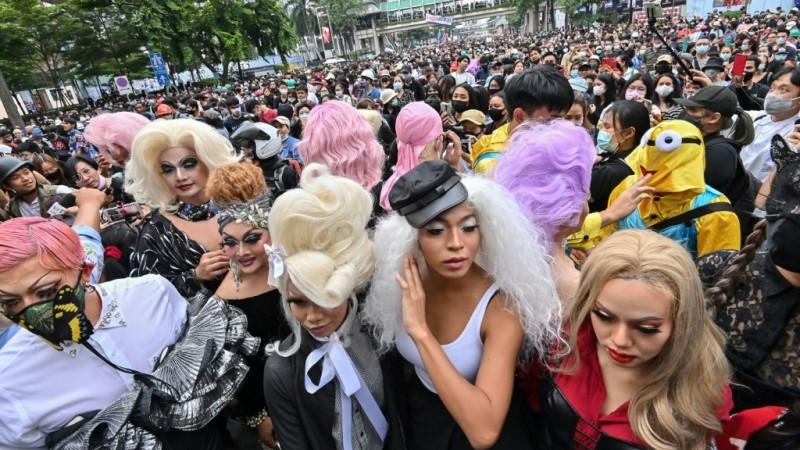 Thailand's Vibrant LGBTQ
