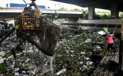 Food Deliveries Fuel Thailand Plastic Waste During Lockdown