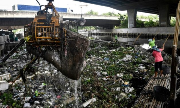 Food Deliveries Fuel Thailand Plastic Waste During Lockdown