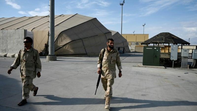 The Afghan Military