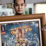 The Art of Politics: Democracy Protests Inspire Thai Creatives