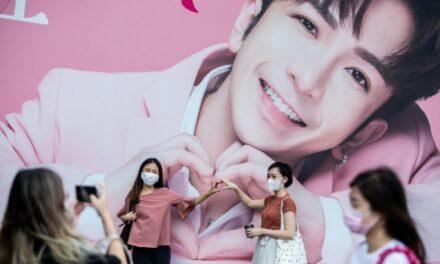 Mirror: The Boy Band Bringing Joy and Local Pride to Hong Kong