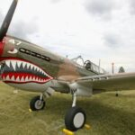 'Flying Tiger' Ace WW2 Pilot Dies at 103