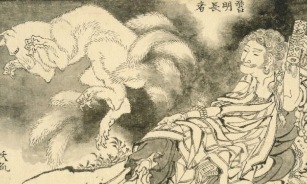 British Museum Acquires 'Lost' Drawings of Japan's Hokusai