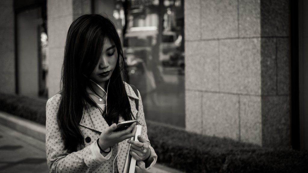 The Modern Korean Woman