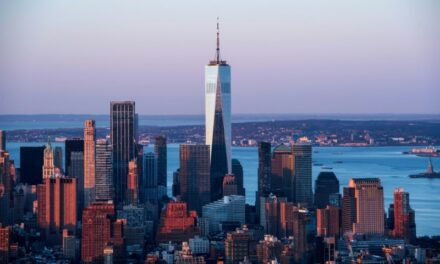 'Freedom Tower' – The Skyscraper Symbolizing New York's Resilience