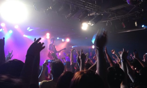The Best of Taiwan's Live Music Scene