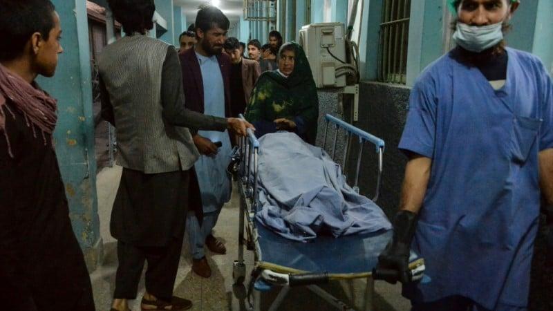 Three Media Workers Killed