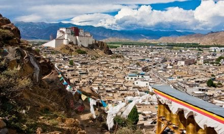 The Asian Misconception: Tibet