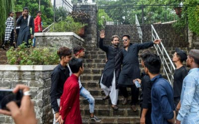 Forget Bollywood: Young Indians 'TikTok' Their way to Superstardom