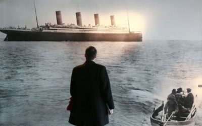 Documentary Tells 'Unknown' Story of Titanic's Chinese Survivors
