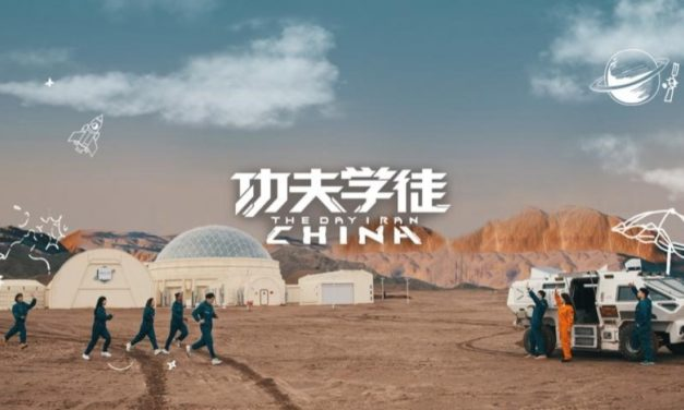 Reality Show 'The Day I Ran China' A Hit Worldwide