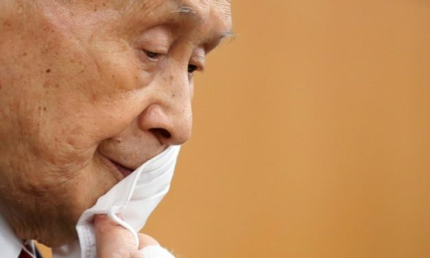 Tokyo Olympics Chief Mori to Resign over Sexist Remarks