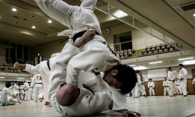 Japan and Judo – an Unbreakable Bond