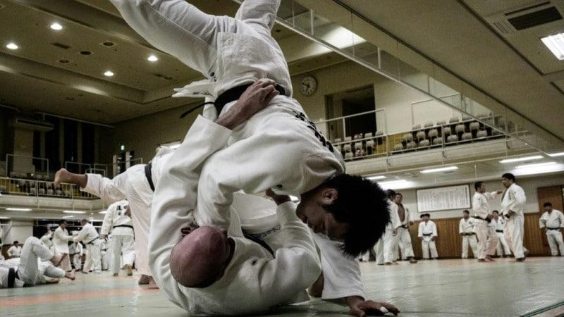 Tokyo Judo Headquarters