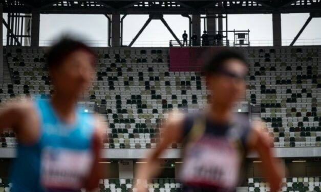 'Strange Atmosphere': Disappointed Athletes Brace for Crowd-Free Tokyo Games