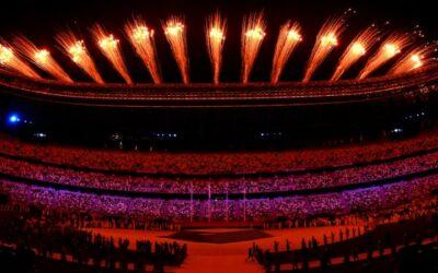 Tokyo Counts Cost of $15 Billion Pandemic Olympics 'Gamble'