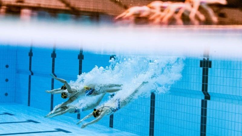 Tokyo Olympics Closing Events