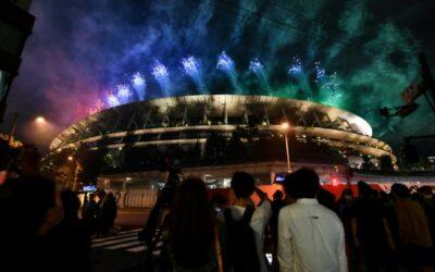 Tokyo Bids Colorful Farewell to 'Historic, Fantastic' Paralympics