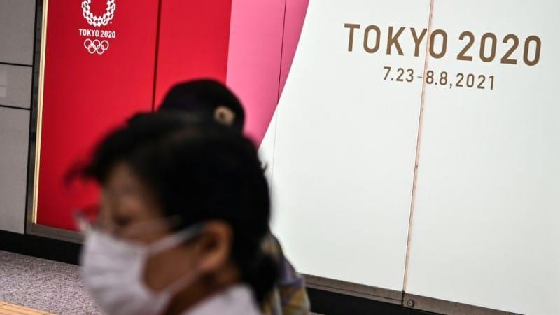 Tokyo Reorganizing 2020 Olympics