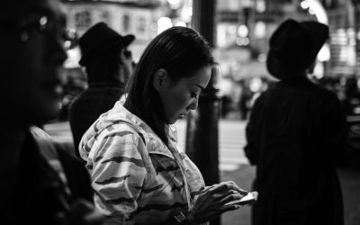 The Alarming Trend of Internet Addiction in Asia