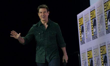Hollywood Bows to China Massive Box Office Despite Censorship