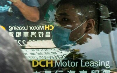 First Hong Konger Convicted of National Security Crime Jailed for Nine Years