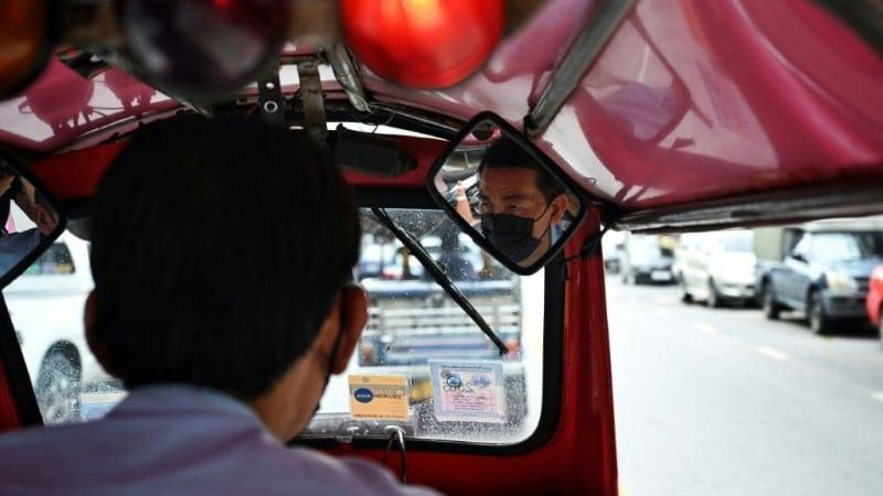Tourism and Thailand's Economy