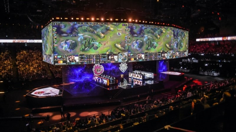 Tournaments Around World