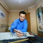 Flipping the Script: China School Reforms Spark Mongolian Writing Revival