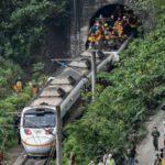 Taiwan Train Crash Survivors Recount Horror and Loss