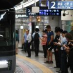 Two Injured in Acid Attack at Station in Tokyo