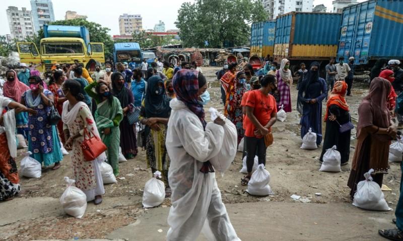 Transgender People in Dhaka