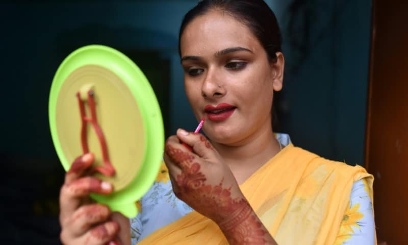 Transgender in Bangladesh