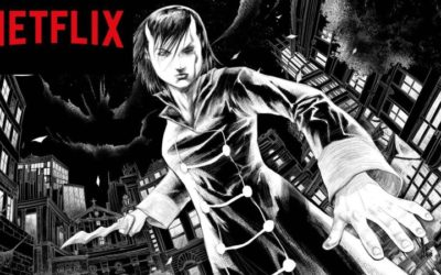 Pinoy Anime 'Trese' Coming to Netflix in 2021