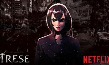 Netflix's Supernatural Anime Trese Showcase Gripping Filipino Folklore