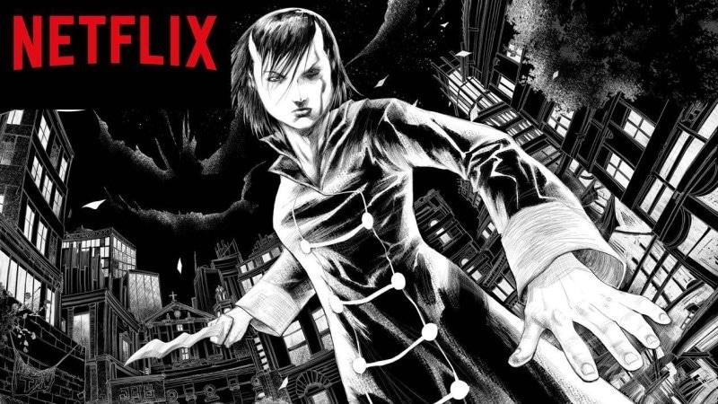 Trese - Netflix
