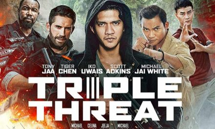 Indonesia's Resurging Movie Industry