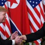 Trump 'Offered Kim Jong Un a Ride Home on Air Force One'
