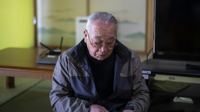 Tsunami Survivor Masaru Kumakawa
