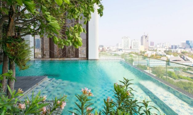 Looking Forward: Best Honeymoon-Level Airbnb Units in Asia