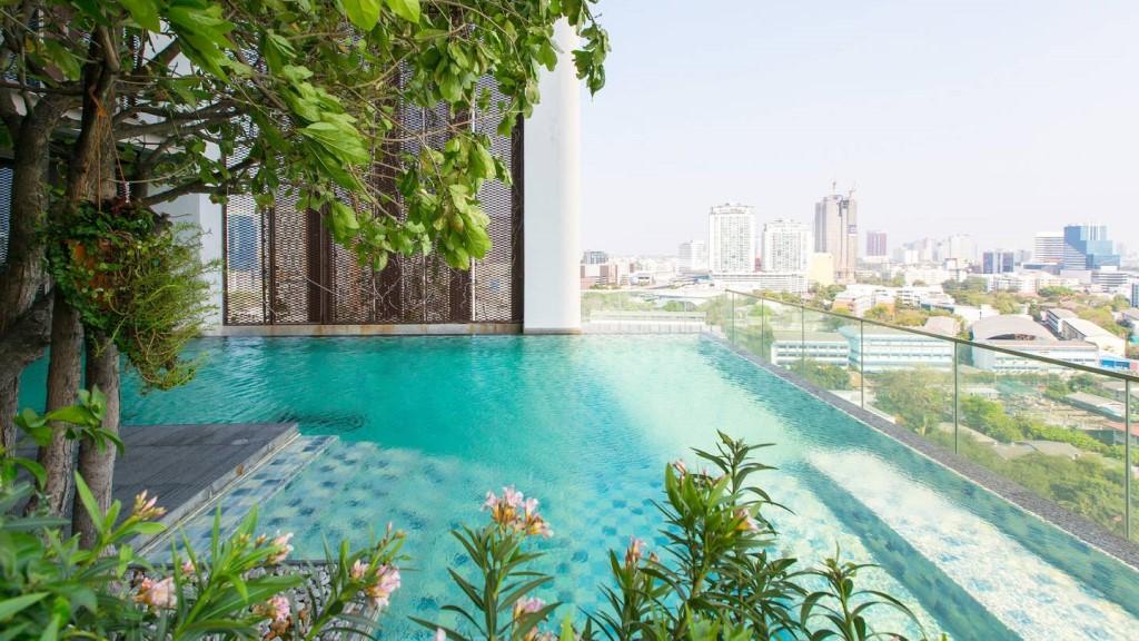 Tuk Tuk Modern - Thailand ©Airbnb